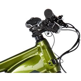 Cannondale Cujo Neo 130 4 27,5+ vulcan/green